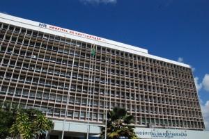 hospital da resturacao