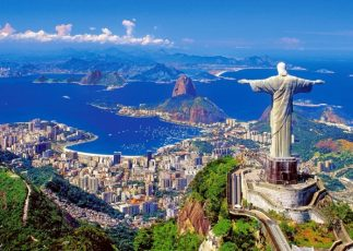 Rio: Brazil's most iconic city